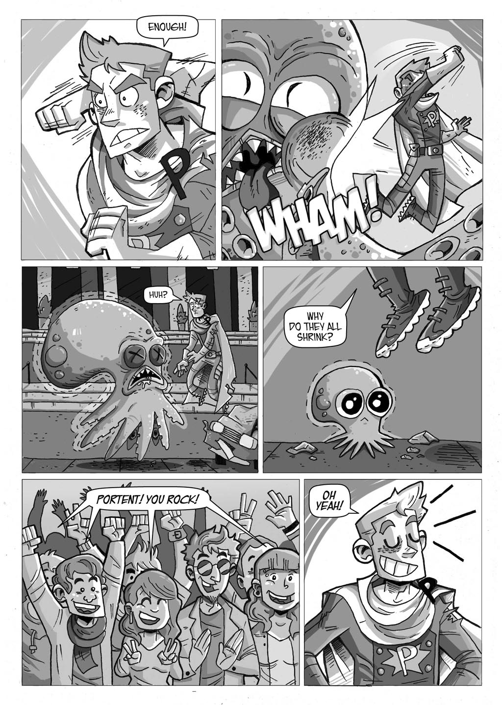 Portent - Page 5