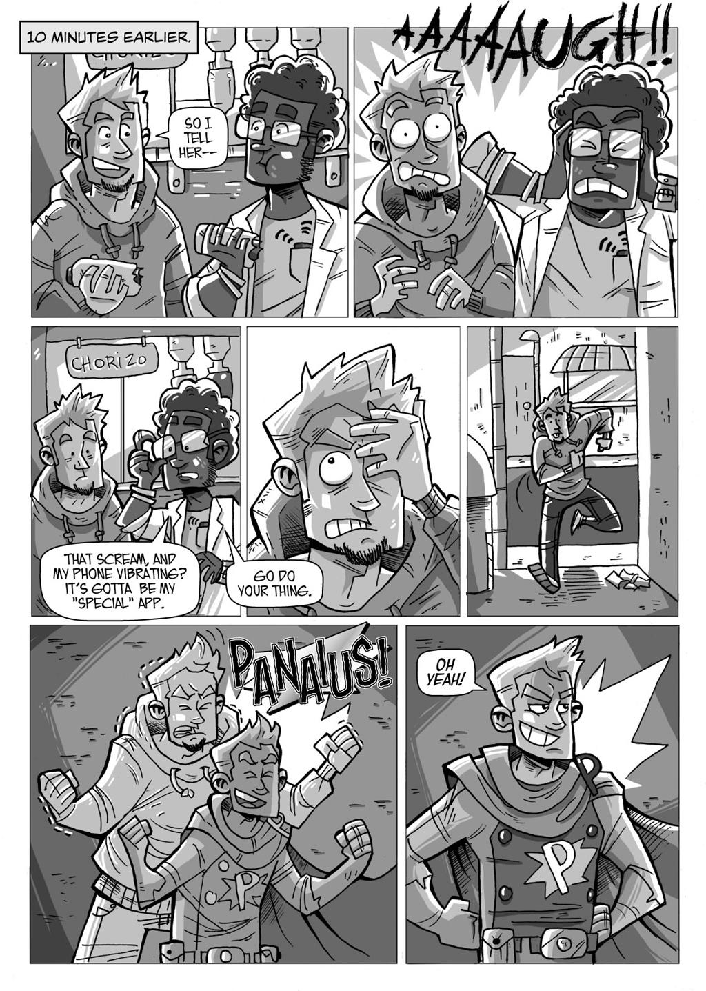Portent - Page 3