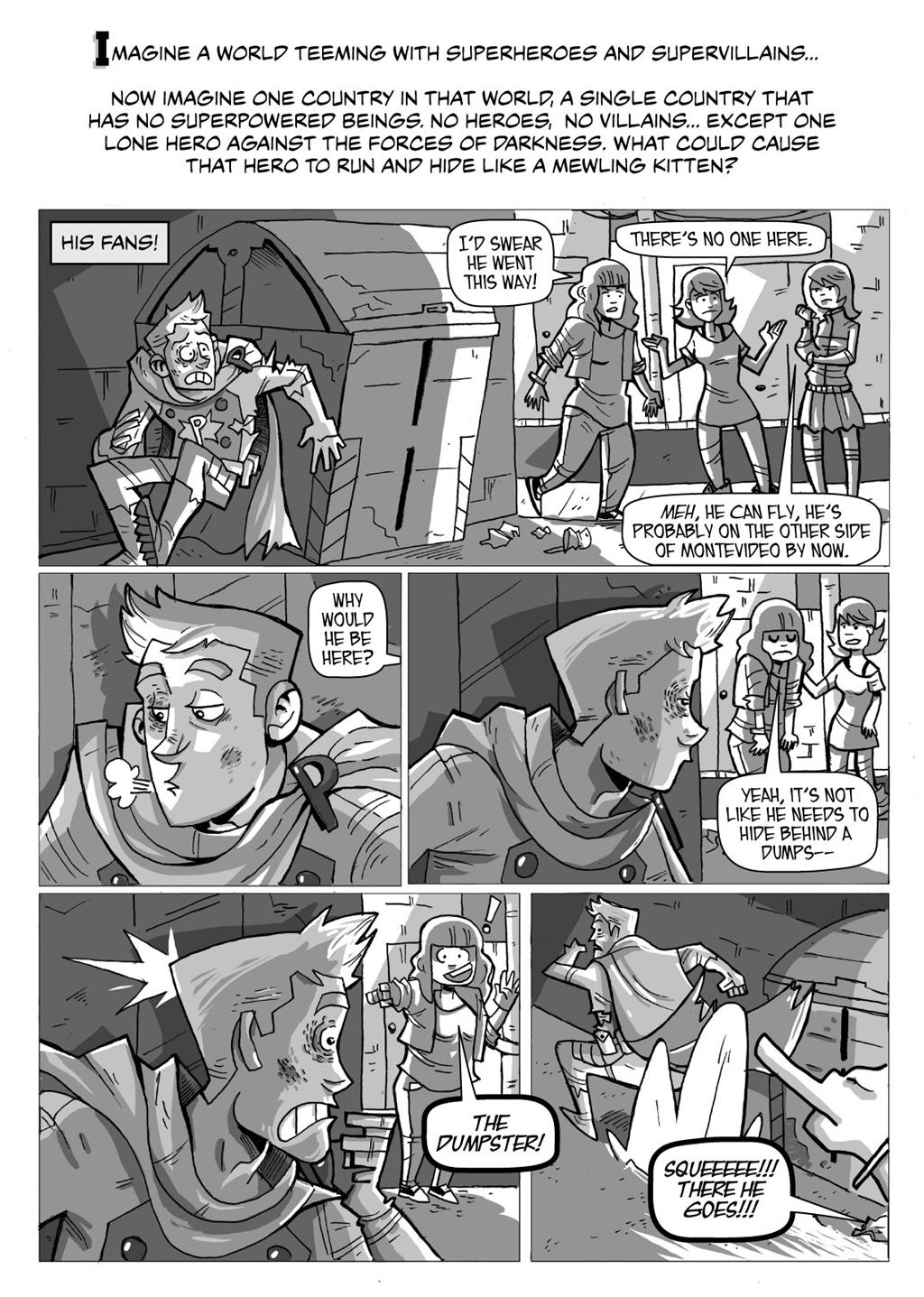 Portent - Page 1