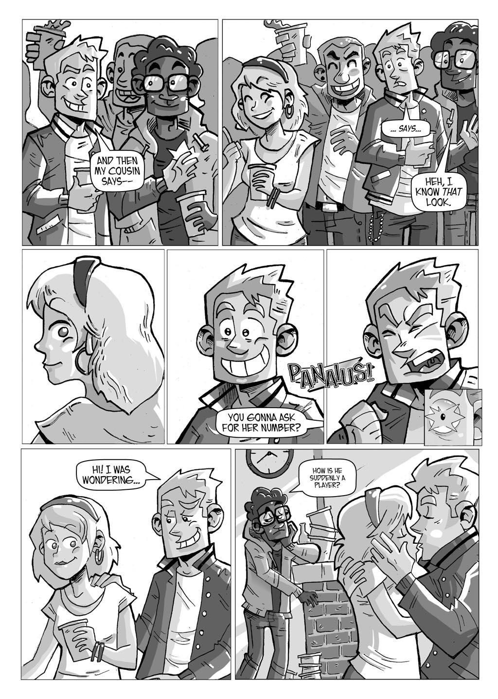 Portent - Page 23