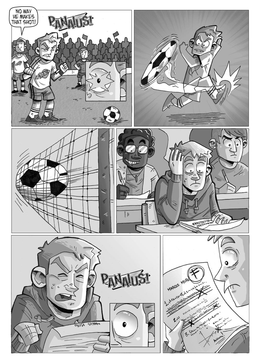 Portent - Page 22